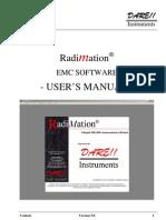 Radimation