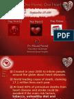 World Heart Day 11