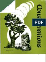 Considerations Magazine Vol 05-1
