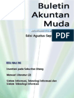 Akuntan Muda - Agt Sep 2011