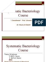 Lecture 29 - Staphylococci - 14 Oct 2006