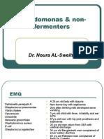 Lecture 36 - Pseudomonas & Non- Fermenters - 18 Oct 2006