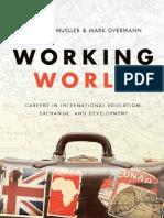 (Livro) Mueller and Overmann - Working World
