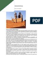 A Construcao Com Terra Em Portugal