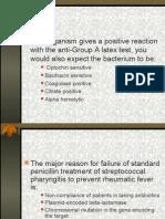 Lecture 44 - Mycoplasmas - 15 Nov 2006