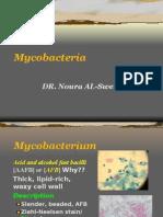 Lecture 47 - Mycobacteria I & II - 20 Nov 2006
