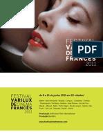 Apresentacao Festival Varilux 2011