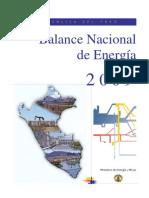 Balan Peru