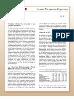 Informe Nacional de Coyuntura 15