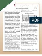 Informe Nacional de Coyuntura 26
