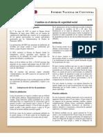 Informe Nacional de Coyuntura 77