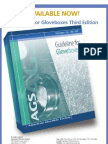 ASG Glovebox Guidelines