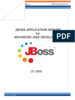 JBossAS4AdvancedJ2EEDevelopers