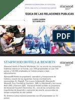 Gestión Estratégica de las Relaciones Públicas - Laura Cánepa