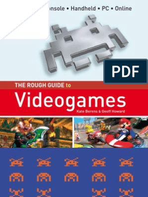 The Rough Guide to Video Games | Nintendo | Video Game Consoles
