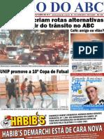 Edição 119 - Jornal União do ABC