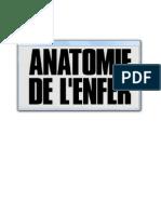 O Veneno Do Corpo e a Anatomia da Realidade Humana - por Renato Araújo