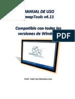 Manual CmapsTools