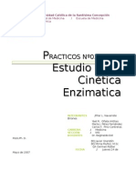 Informe Cinetica Enzimatica