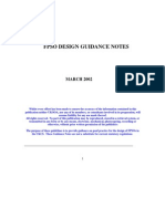FPSO Guidance Notes