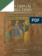 Deacon Directory