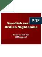 Sweden vs England