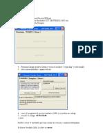 instrucciones neodata2008