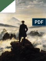 Friedrich Painting