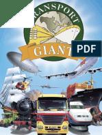 Manual Transport Giant