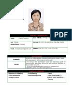 Eng CV Linh