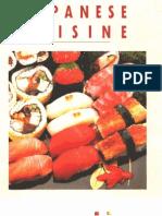 Japanese Cuisine - Japanese Cooking Full