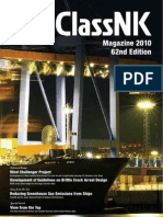 Classnk Magazine No62