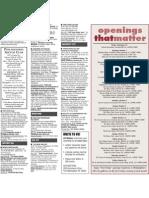 Oct 2011 Listings 4