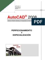 Manual Cad 2008 - Primera Parte