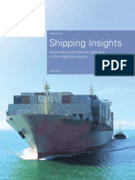 Shipping Insights