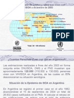 Datos de Argentina