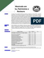 9b910960b7a4e MONUMENTA - Caderno de Encargos - Cadernos Técnicos 2.pdf