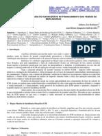 A Inconstitucionalidade Do Icm Incidente No to Das Vendas De