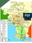 Echo Park Lake Map