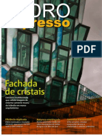 Revista Vidro Impresso Edicao 8º
