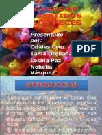 EXPOCICION PRESENTACION COMPARADA