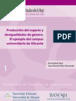 Produccion Del Espacio