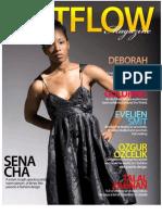 Artflow Magazine | Issue 9