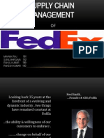 Fed Ex 1
