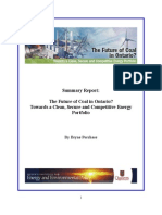 Future of Coal-Summary ReportNEW