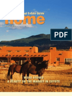 Santa Fe Real Estate Guide October 2011