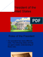 Power Point President