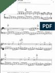 Partitura - I Have a Dream (Abba)