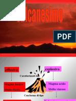 Vulcani e Magmi