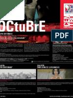 Boletín octubre 2011
